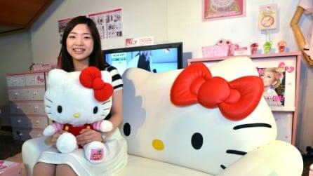 I gadget più assurdi dedicati ad Hello Kitty