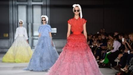 Giambattista Valli Haute Couture Autunno/Inverno 2014-15