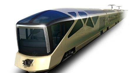 Il treno più lussuoso del mondo
