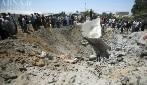 Striscia di Gaza 1: Israele uccide i bambini-, July 10, 2014