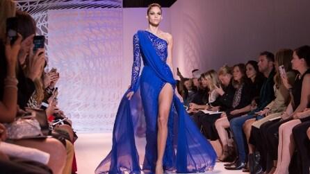 Zuhair Murad Haute Couture collezione Autunno/Inverno 2014-15