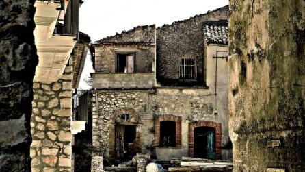 I Paesi Fantasma d'Italia