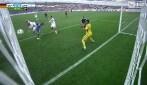 Mondiali, incredibile palo di Howedes da posizione ravvicinata