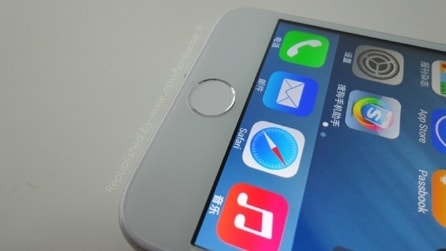 iPhone 6: il clone cinese animato da Android