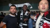 Calciomercato, ufficiale Demba Ba al Besiktas