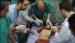 Striscia di Gaza 6: Israele uccide i bambini-, July 15, 2014