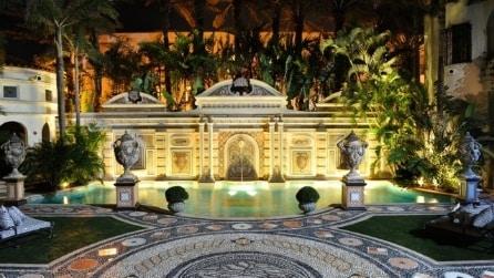 'Casa Versace' oggi è un hotel di lusso