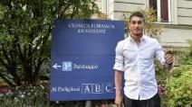 Juventus, ecco Pereyra ultimo colpo di calciomercato