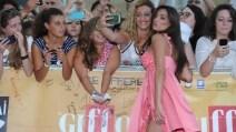 Giffoni 2014: il selfie ha spodestato l'autografo