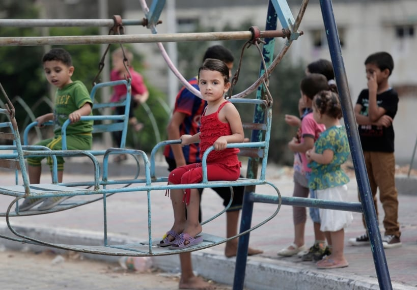 I bambini di Gaza
