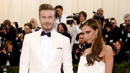 """Le coppie più """"stylish"""" di Hollywood"""