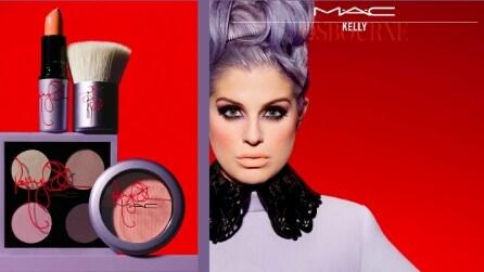 MAC Sharon e Kelly Osbourne: tutti i prodotti della nuova collezione