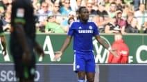 Le immagini di Werder Brema-Chelsea 3-0