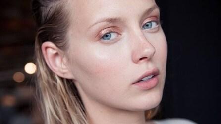Capelli e make up: tre look per Ferragosto 2014