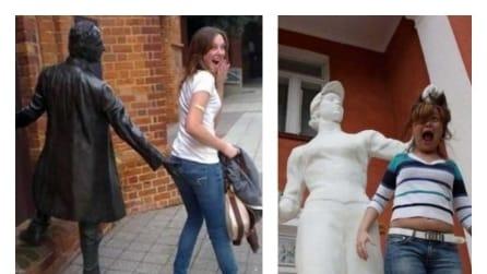 Le foto più ridicole e divertenti del web