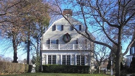Le case dell'orrore più terrificanti sul mercato