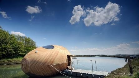 Le 10 case più piccole del mondo ma super confortevoli