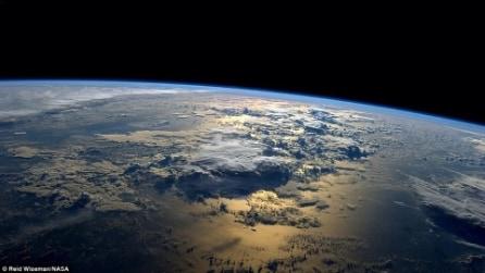 Ecco come ci vedono gli alieni dallo spazio