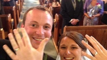 Ecco il selfie migliore al mondo nel 2014