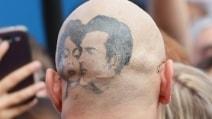 Venezia 71, il tatuaggio di James Franco
