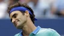Le immagini delle semifinali degli US Open 2014