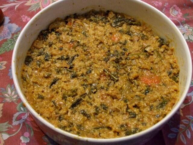 La zuppa di verdura non è da evitare ma l'ideale è mangiarla tiepida e lentamente.