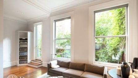 Sarah Jessica Parker vende l'appartamento a 22 milioni di dollari