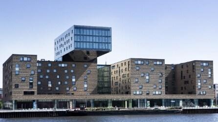 Nhow Berlin, il primo hotel musicale d'Europa