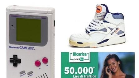 I 15 oggetti anni '90 di cui avete sicuramente nostalgia