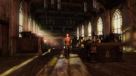 The Last of Us Remastered, un fotografo di guerra alle prese con il Photo Mode