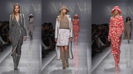 Max Mara, la collezione Primavera/Estate 2015