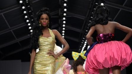 Milano Fashion Week: i 5 abiti da sera più belli visti in passerella