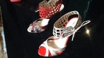Le scarpe di Alberto Moretti per la Primavera/Estate 2015