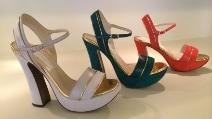 L'autre chose, le scarpe per la P/E 2015