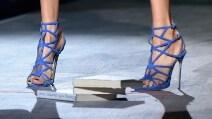 Le 20 scarpe più belle della Milano Fashion Week