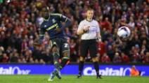 Coppa di Lega, Liverpool ok dopo 30 rigori