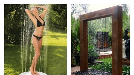 Le 15 docce più sensazionali mai viste