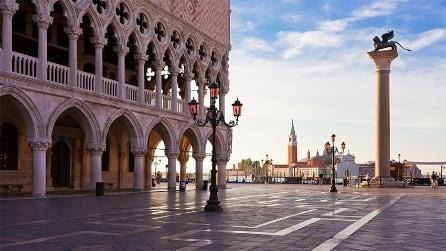 Esplorare Venezia con i Google Glass, presentata l'app OkVenice!