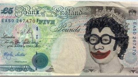 Di portafoglio in portafoglio, le banconote più creative