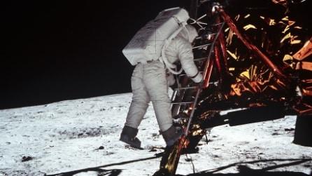 Apollo 11: la missione storica a cui non crede il 6% degli americani