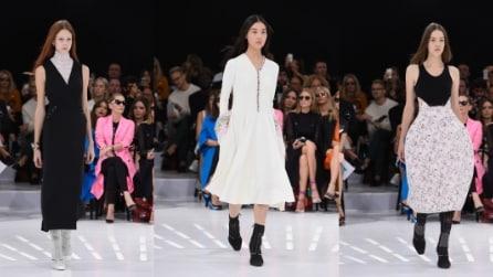 Dior, collezione Primavera/Estate 2015