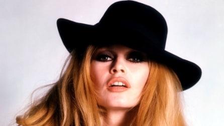 Brigitte Bardot - le foto più belle