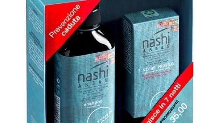 5 prodotti per contrastare la perdita di capelli