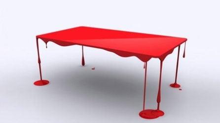 I 20 tavoli più strani che abbiate mai visto