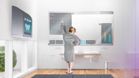 Viaggiare nel 2024: stanze sott'acqua e wall touch-screen