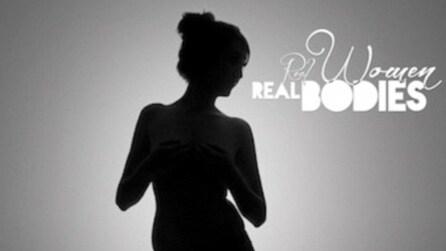 I corpi reali delle donne: la campagna senza photoshop