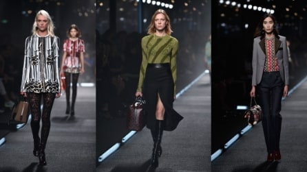 Louis Vuitton, la collezione Primavera/Estate 2015