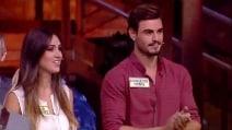 """Francesco Monte e Cecilia Rodriguez ad """"Avanti un altro"""""""