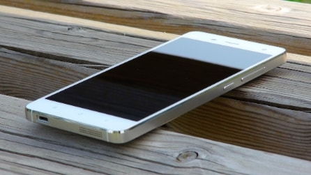 Xiaomi Mi4 - il design
