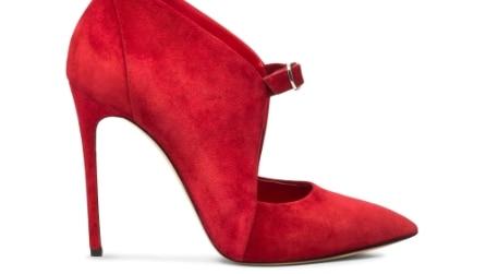 Lo shopping di Belén e le scarpe rosse
